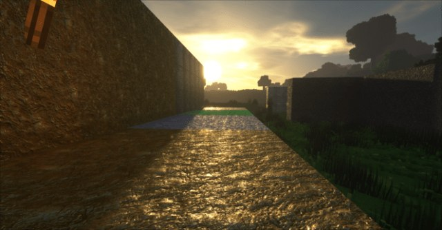 Скачать текстуры Futura Renewed Ultra HD для Майнкрафт 1.13, 1.12.2