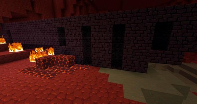 Текстуры для Minecraft 1.15 - BjornCraft