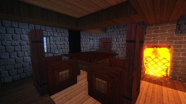 Скачать текстур пак Realism HD для Майнкрафт 1.15