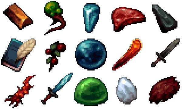 Скачать текстуры Mythic РПГ для Майнкрафт 1.15