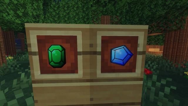 Текстуры Yure's 256х для Minecraft 1.15