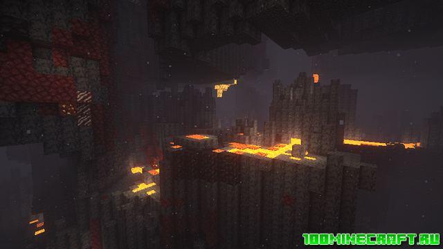 Скачать текстуры New Better для Minecraft 1.16.5