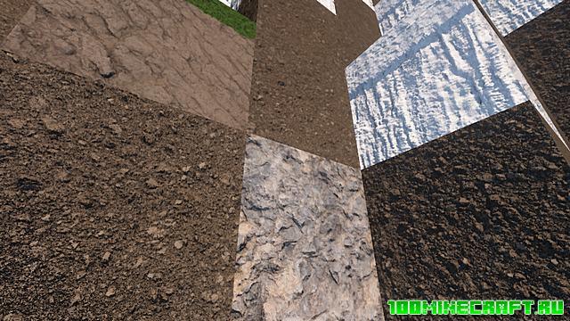 Текстуры Nova Photorealism 512х для Майнкрафт 1.16.5