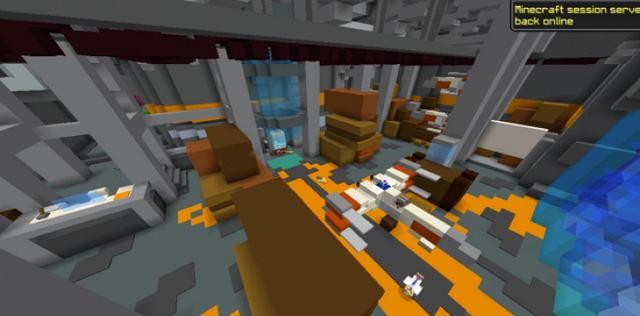 Текстуры Ultra FPS для Minecraft 1.16.5