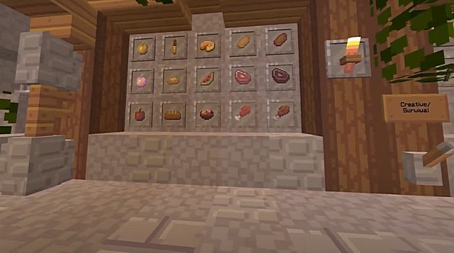 Скачать бесплатно текстуры Dandelion для Minecraft 1.16