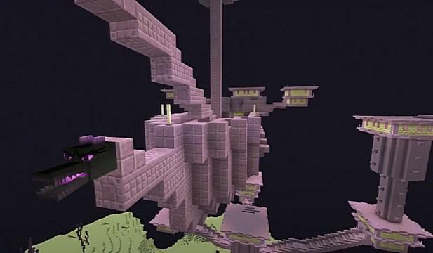 Текстуры Lithos для Minecraft 1.16