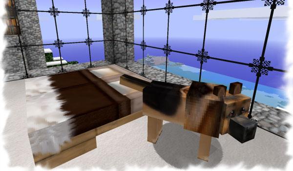 Скачать бесплатно Textur Pack x64 для Minecraft бесплатно
